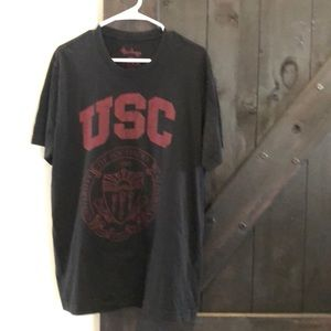 🏈University of Southern California Short Sleeve